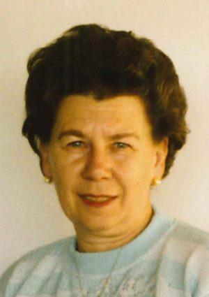 Portrait von Margareta Seemann geb. Baierling