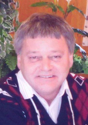 Portrait von Josef Kugler