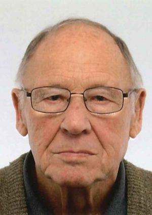 Portrait von Josef Steindl