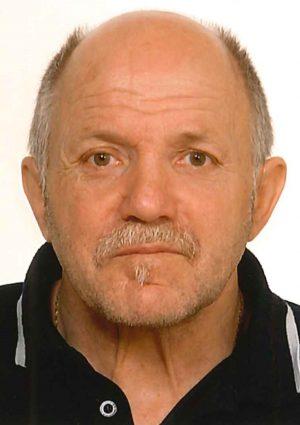 Portrait von Hubert Vogler