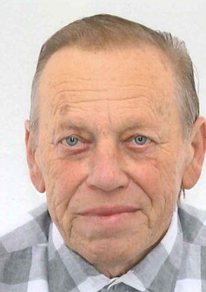 Portrait von Karl Gruber