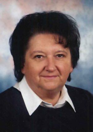 Portrait von Monika Kreindl