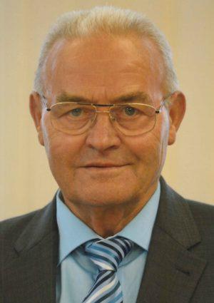 Portrait von Ignaz Schmutz
