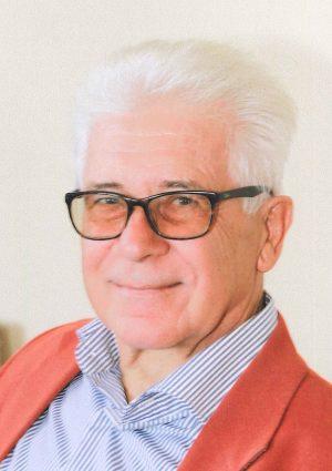 Portrait von Johann Rössler