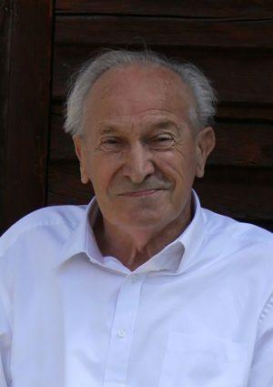 Portrait von Johann Bauer